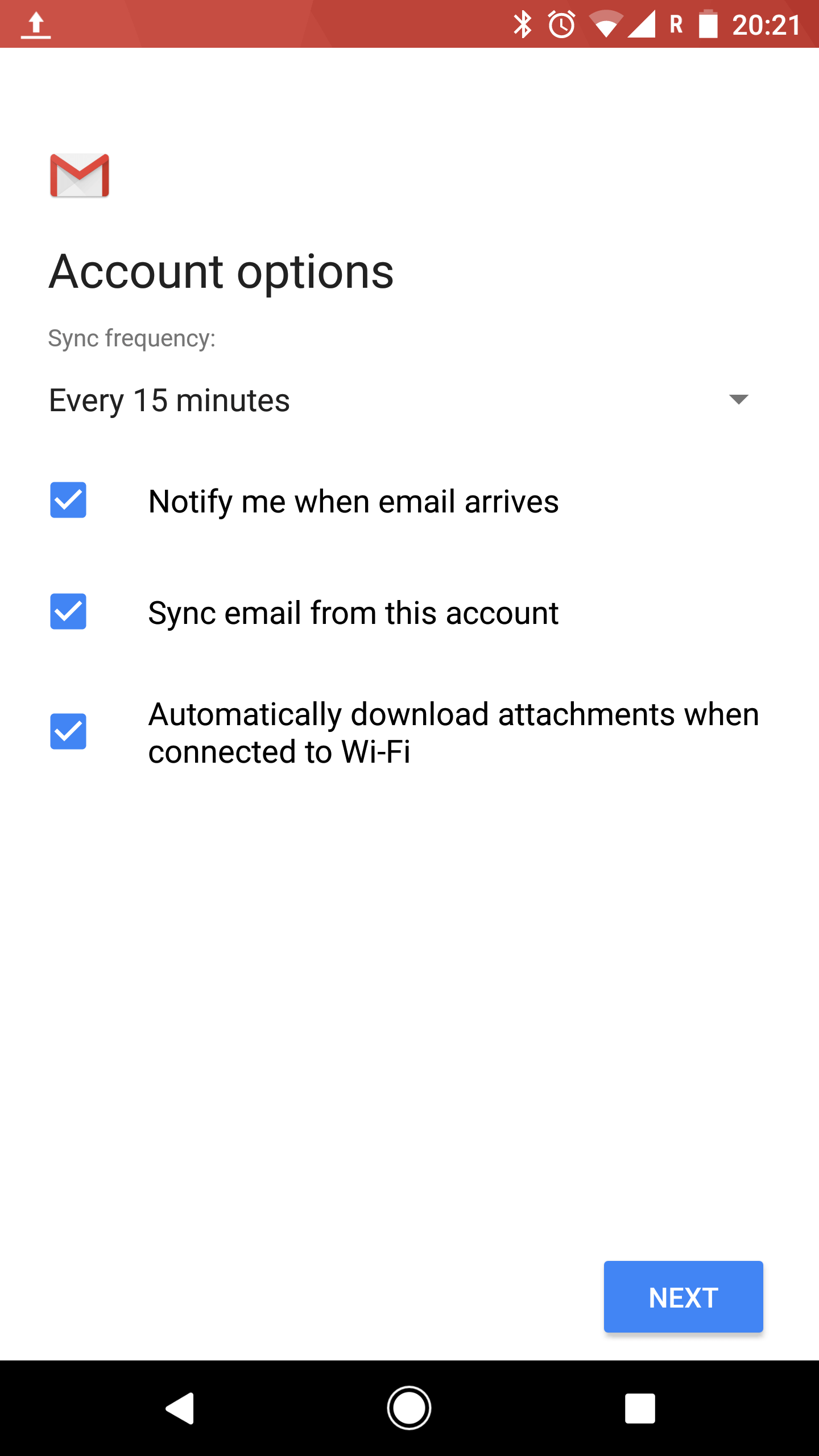how to change google account name on android